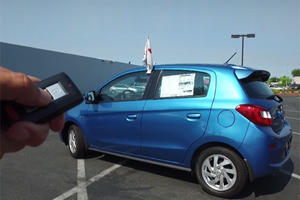 This Is Why The Mitsubishi Mirage Demands Your Respect