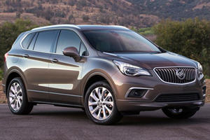 The New Buick Envision Proves Made In China Isn't Always A Bad Thing