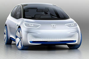 Volkswagen Beats Tesla To The Model 3 With A History-Shaping EV