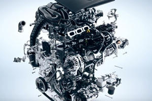 Infiniti's New Variable Compression Ratio Engine Is Mesmerizing To Watch