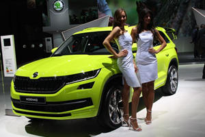 CONFIRMED: Skoda To Decide On Entering US By End Of Decade