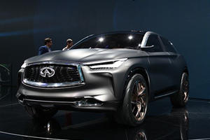 We Spoke To Infiniti About How It Will Become One Of The Car Industry's Biggest Pioneers