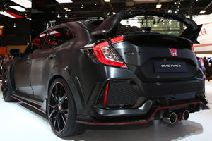 This Is How Honda Will Make Its New Generation Of Models World Class