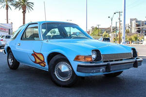 """The 1976 AMC Pacer From """"Wayne's World"""" Is The Only Pacer You'll Want"""