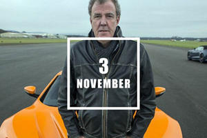 EXCLUSIVE: Clarkson's Social Network To Roll Out November 3rd