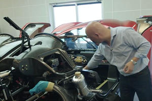 Dissecting The Koenigsegg Regera Gives An Idea Of How Epic It Truly Is