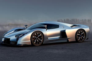 INTERVIEW: James Glickenhaus Tells Us Why The SCG003S Is In A World Of Its Own