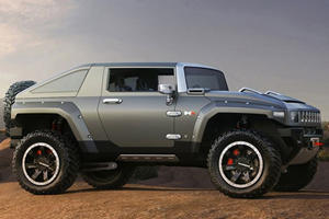 Is This The Perfect Time To Revive The Hummer Brand?