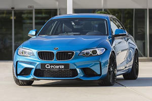 The BMW M2 Is Now As Vicious And Fast As It Should Be