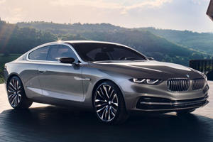 The Return Of The BMW 8 Series Could Kill Off The 6 Series Entirely