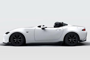 Mazda Bringing Pair Of Insanely Cool MX-5 Concepts To SEMA 2016
