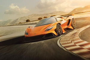 EXCLUSIVE: SCG And Apollo Partnership To Spawn New Supercars