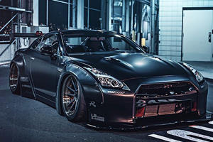 Tow Truck Driver Steals Nissan GT-R For Day Long Joyride