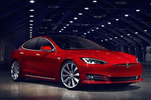 Tesla Model S Has Finally Been Recommended To Buy