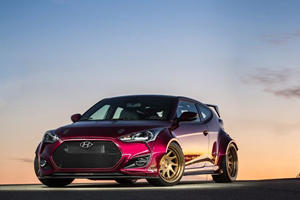 Hyundai Coming To SEMA 2016 With Five Awesome Concepts