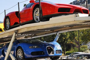 Vice President Has 11 Supercars Seized Because Corruption