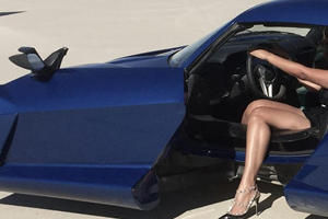 Rezvani Beast Alpha Coming To LA With Insane New Door System