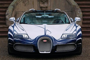 This Company Is Offering A Warranty On A Used Veyron For Just $12,000