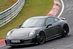 It Might Not Look Like It, But Our Spies Caught The Next 911 Testing