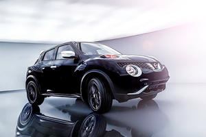 Nissan Unveils Special Edition Juke And Refreshed Versa Ahead Of LA