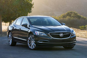 New Survey Finds Buick Buyers Just As Satisfied As Mercedes Owners