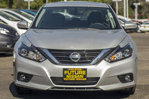 The Nissan Altima Is The Family Sedan That Ticks All The Right Boxes