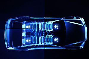 The Car Stereo Of The Future Will Make Your Ride Sound Like A V12 Supercar