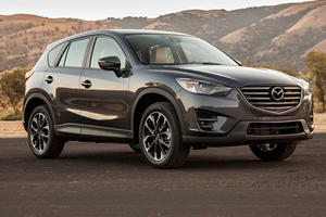 A Diesel Mazda6 And CX-5 Are Coming To Steal The Sales VW Left Behind