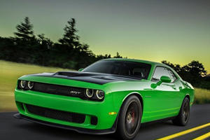 What's The Secret Ingredient That Makes Dodge Such A Badass Car Company?