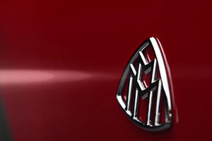 Mercedes-Maybach S650 Droptop Teased Ahead Of LA Auto Show