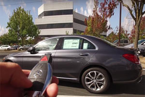 This Is Why The New Mercedes C-Class Beats The BMW 3 Series