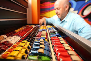 Meet The Man Who Owns $1 Million Worth Of Hot Wheels