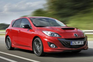 OFFICIAL: Mazdaspeed Will Return To Battle Germany's Luxury Giants