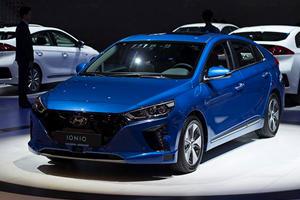 Hyundai's New Ioniq Concept Previews The Affordable Autonomous Car