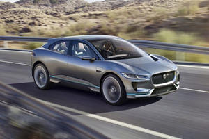 Is Jaguar Bold Or Arrogant For Thinking The I-Pace Will Kill The Sedan?