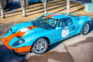 Which Collectible Cars Will Be Worth Over $1 Million In the Future?