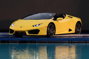 Top 5 Reveals From The 2016 LA Auto Show