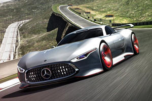 The Mercedes Hypercar Is Almost Sold Out Even Though No One Has Seen It