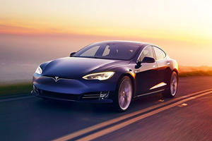 Here's Why A Trump Presidency Might Not Be Ludicrously Bad For Tesla