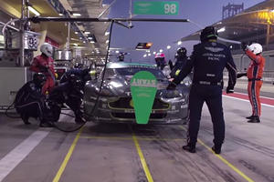 Aston Martin Has Set The Mannequin Challenge Bar Seriously High