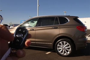 Why The Buick Envision Is Not The BMW X3 Fighter It Could Have Been
