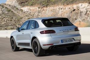 Porsche Exec Smacks Down The Idea Of A New Entry-Level Model