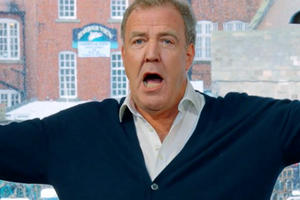Jeremy Clarkson's House Gets Demolished In 'The Grand Tour'