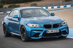 Dealerships Marking Up BMW M2 By 100%