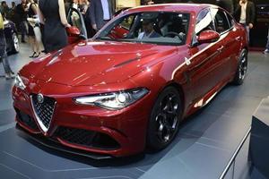 The Alfa Romeo Giulia QV Will Cost $10,000 More Than The BMW M3