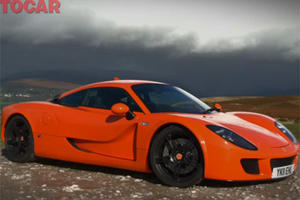 Video: Autocar UK Reviews the Ginetta G60
