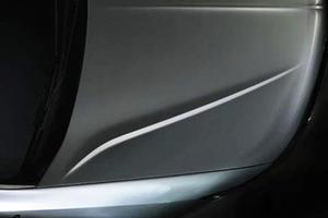 Lincoln Teases 2013 MKS Ahead of LA Auto Show