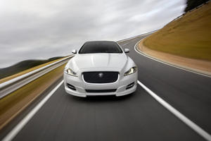 Jaguar XJ Given Sport and Speed Option Packs