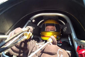 Video: Go 462mph with the Speed Demon and G. Poteet at the Salt Flats