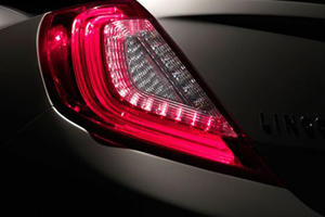 2013 Lincoln MKS and MKT Teased Again Ahead of L.A. Auto Show
